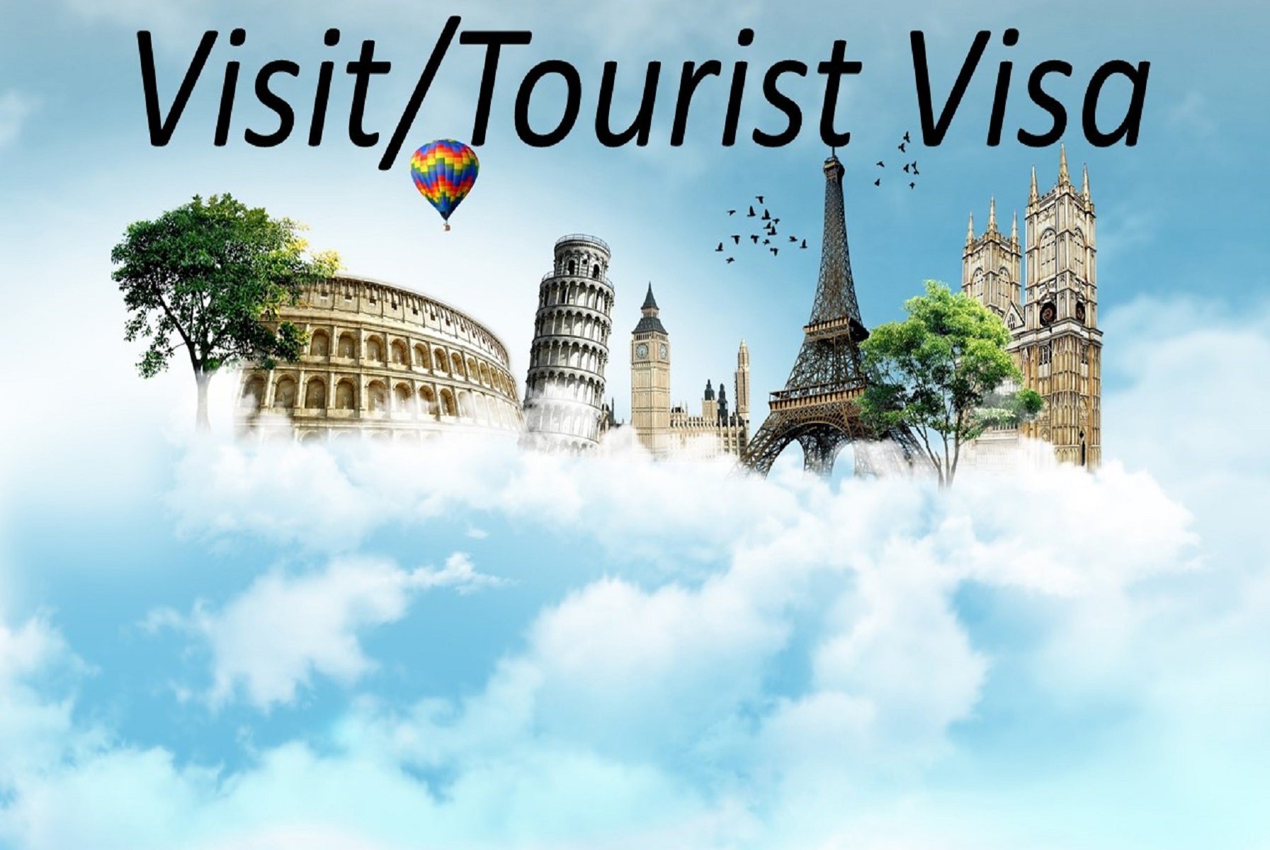 Tourist Visa Services